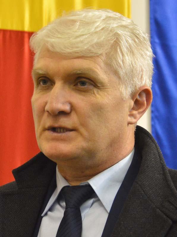 Gabriel Moisa