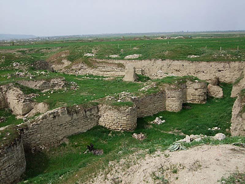 Şabran, din Azerbaidjan