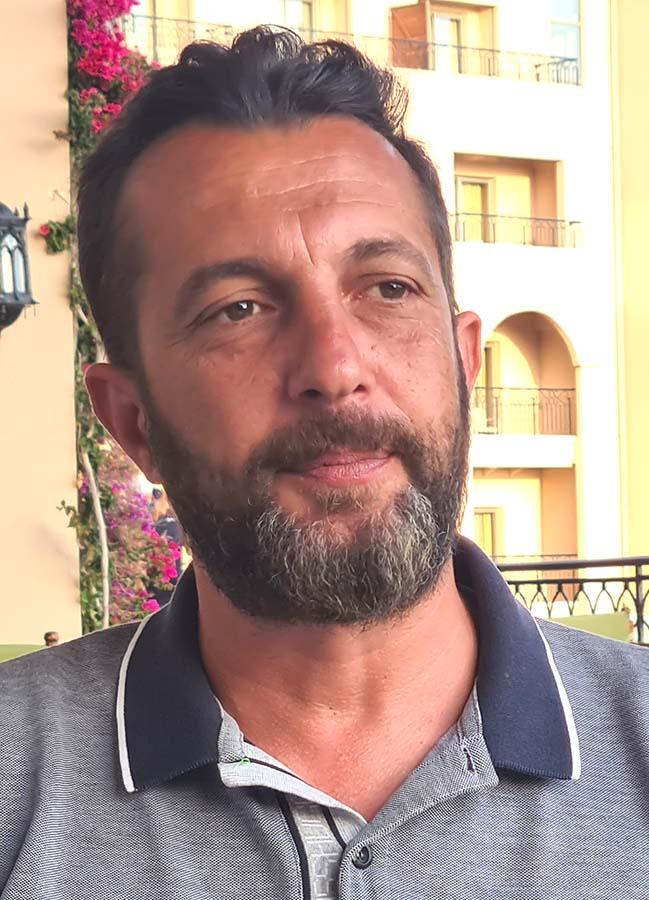 Aytac Acikgoz, manager de dezvoltare al Hello Holidays