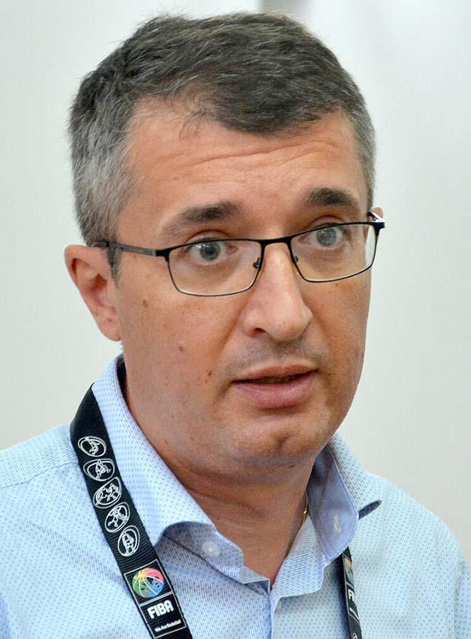 Eduard Florea, director economic