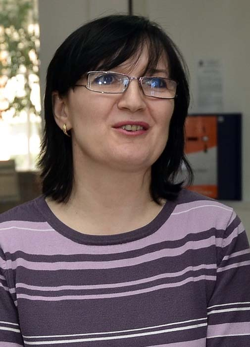 Florica Ujoc