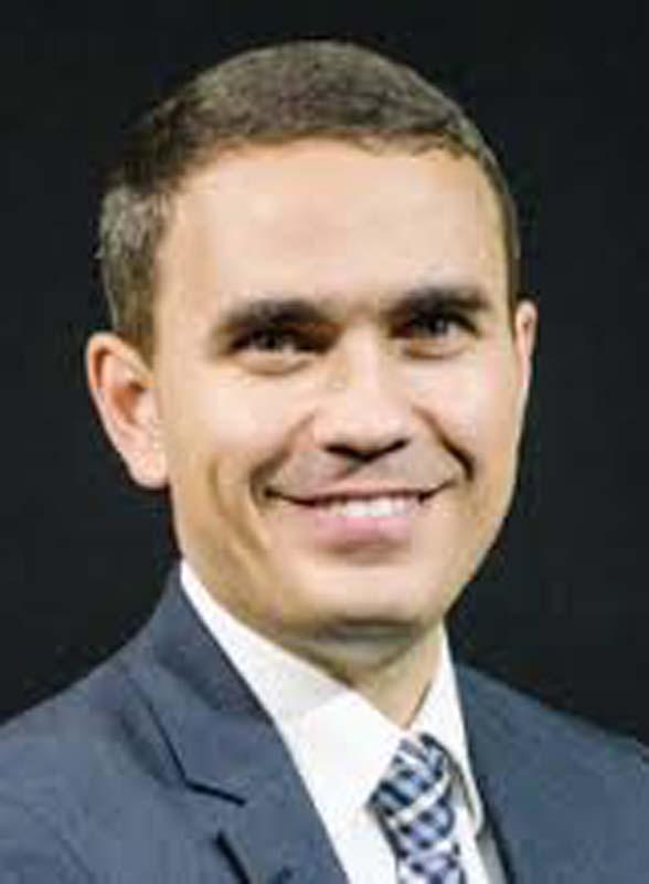 Ioan Fotea, decanul Facultăţii de Management din cadrul Universităţii Emanuel