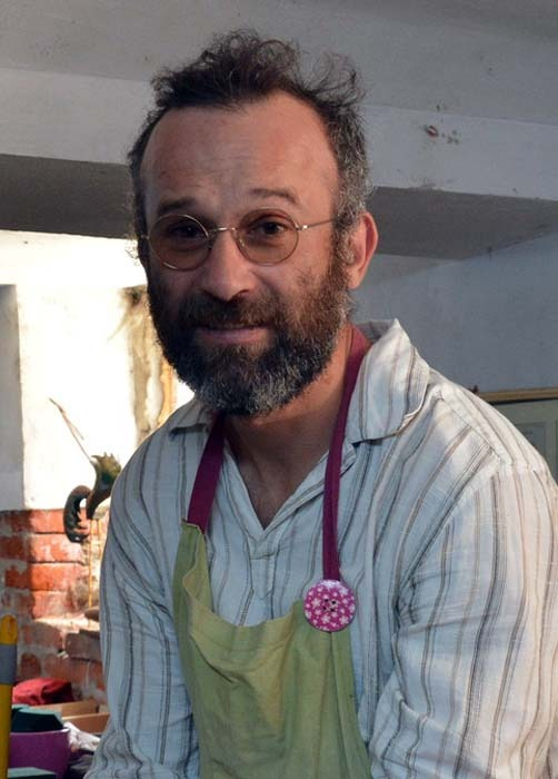 Marius Sabău, proprietar Florius Art
