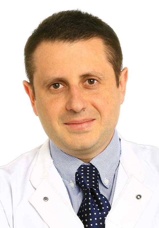 medicul Șerban Porumb