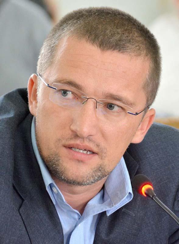Sebastian Lascu, consilier judeţean PNL în Bihor
