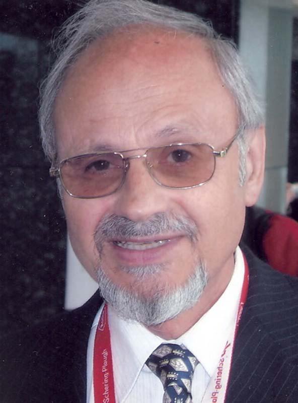 Viorel Porumb, medic, întemeietorul secției de gastroenterologie a Spitalului Județean Oradea