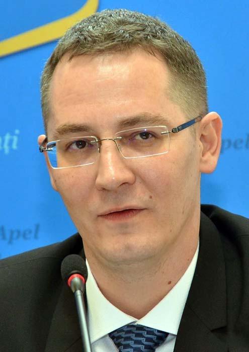 Andrei Rus, fost președinte al Curții de Apel Oradea