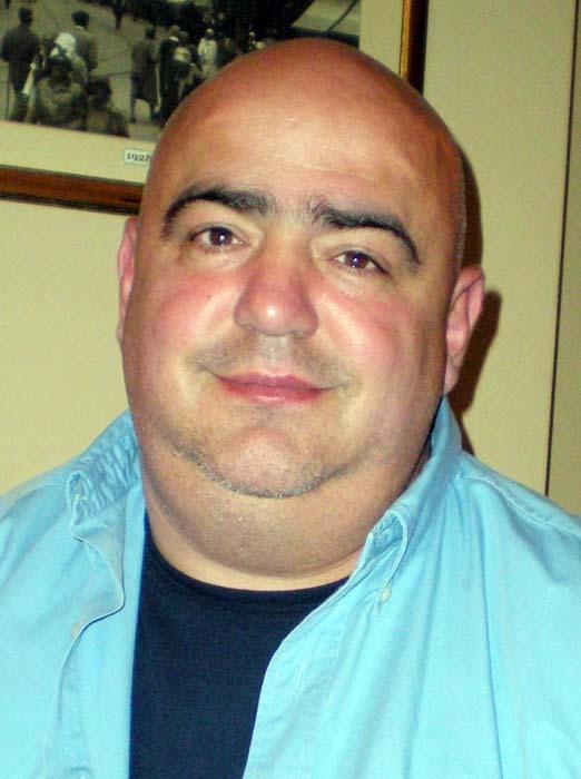 Dorin Gherghev, patron crematoriu uman