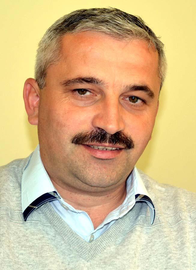 directorul complexului President din Băile Felix, Dumitru Fechete