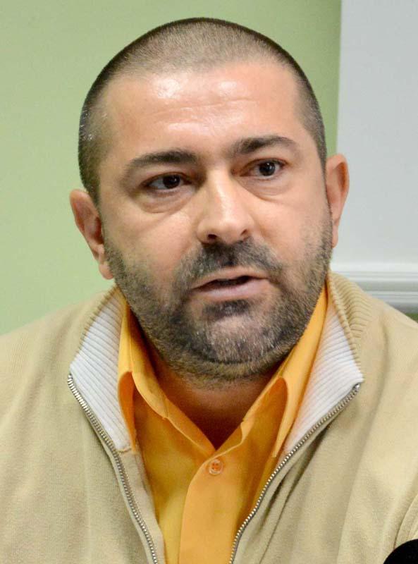 Dacian Foncea, manager Spitalul Municipal Oradea