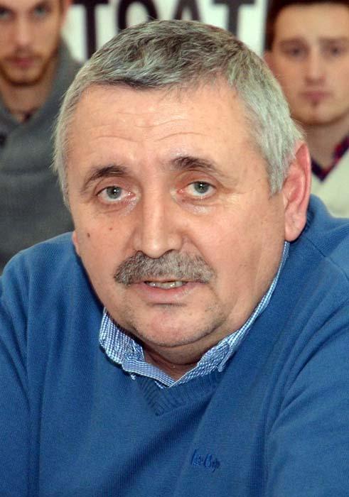 Ioan Bonchiş, consilier local PSD