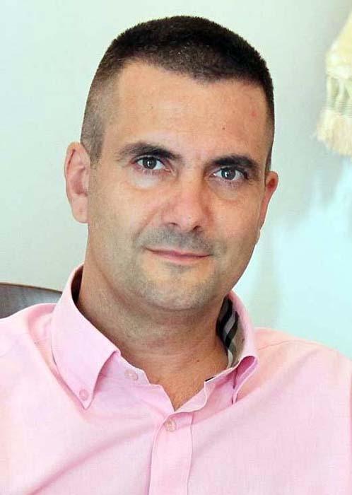 Ionel Manole, avocat