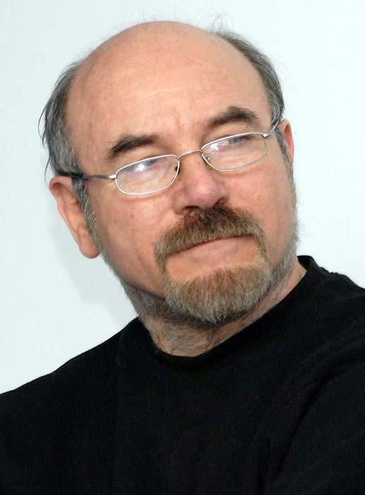 Meleg Vilmos, director Filarmonica Oradea