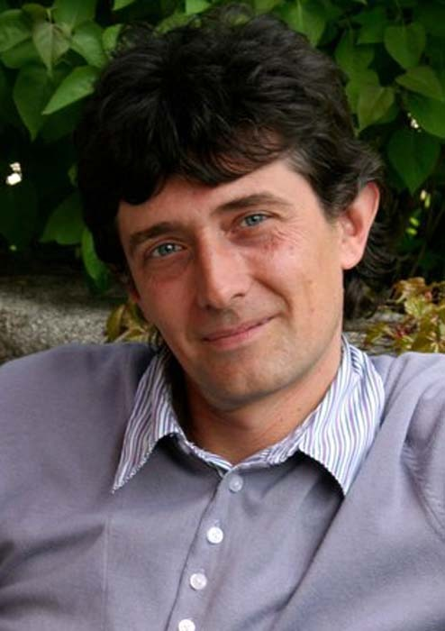 Mircea Cotrău