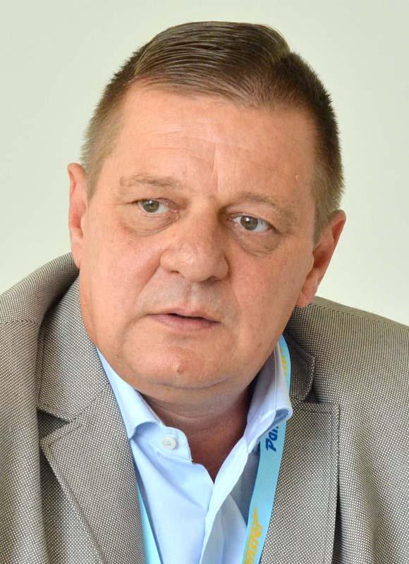managerul general al companiei Pannon Transfer, Mórucz László