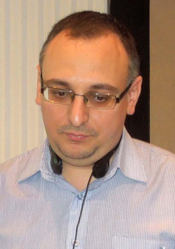 Laurențiu Droj, consultant afaceri