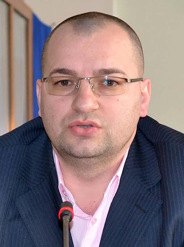 Mircea Oaie, Primăria Oradea