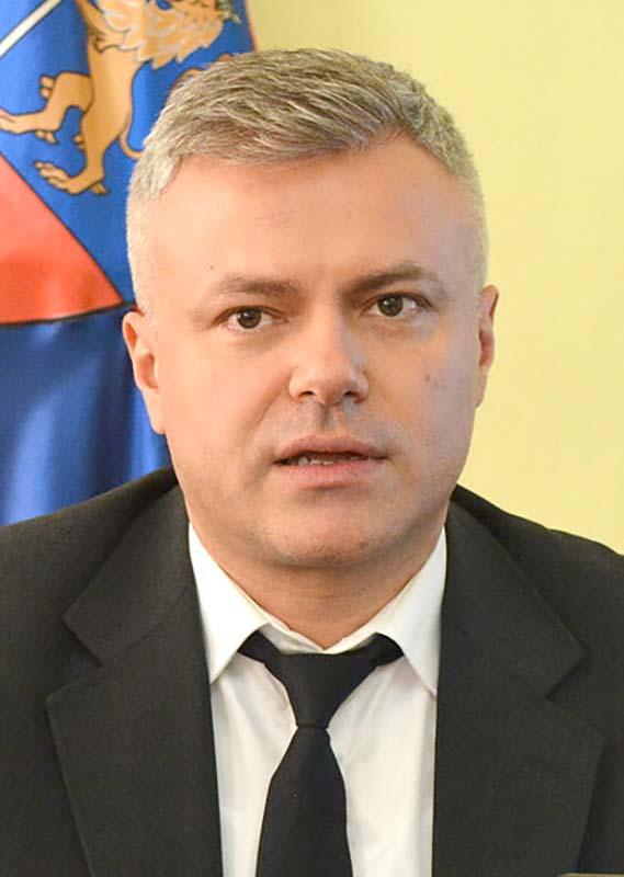Lucian Popa, Primăria Oradea