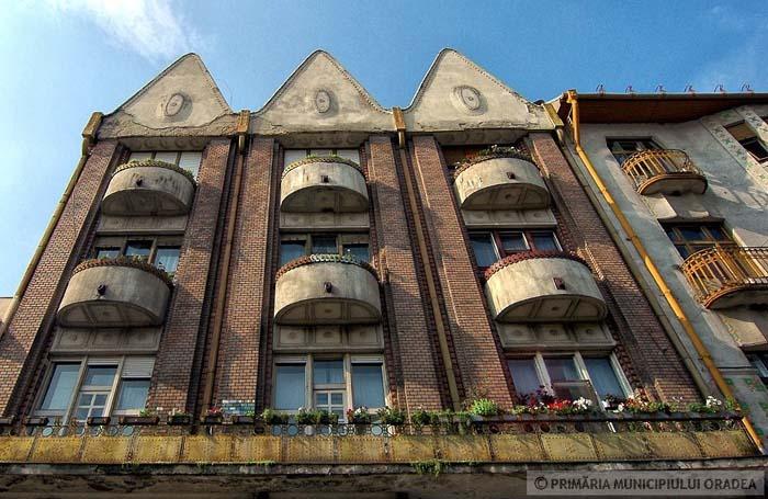 Palatul Roth Oradea