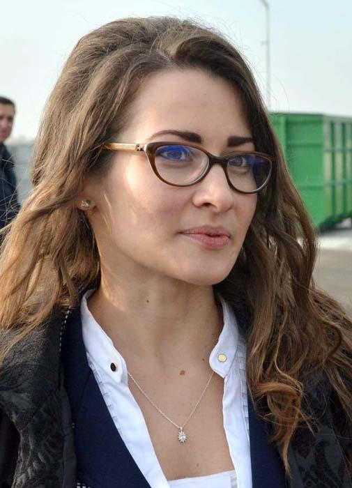 Antonia Butnariu (foto), şefa centrului de colecare separată a RER Ecologic Sevice