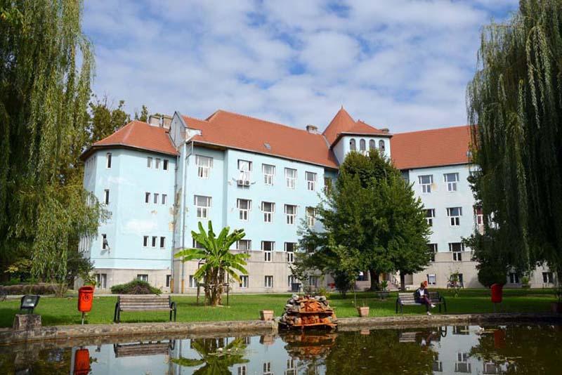 Univesitatea din Oradea