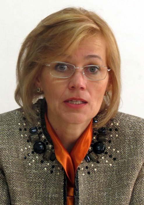 Biro Rozalia, parlamentar UDMR Bihor