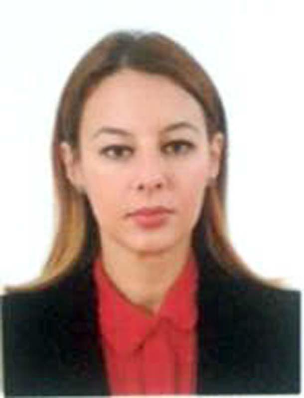 Olivia Baciu