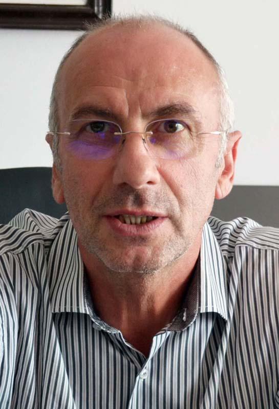 directorul tehnic al OTL, Adrian Revnic