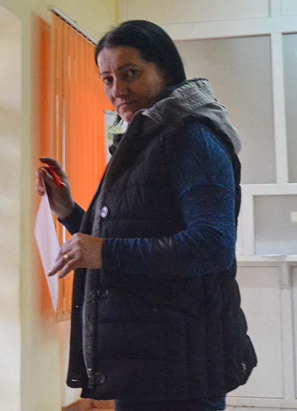 Adriana Bochiş