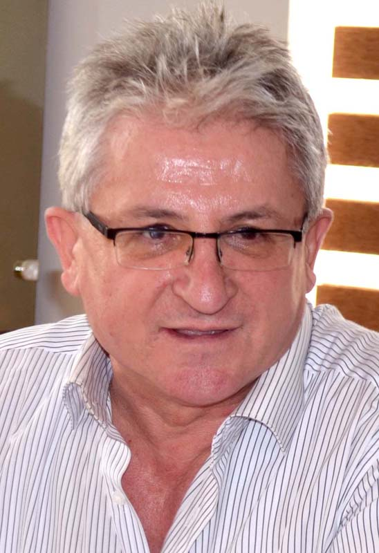directorul Administraţiei Domeniului Public, Liviu Andrica