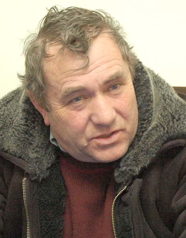 primarul de Săcădat, Aurel Popa