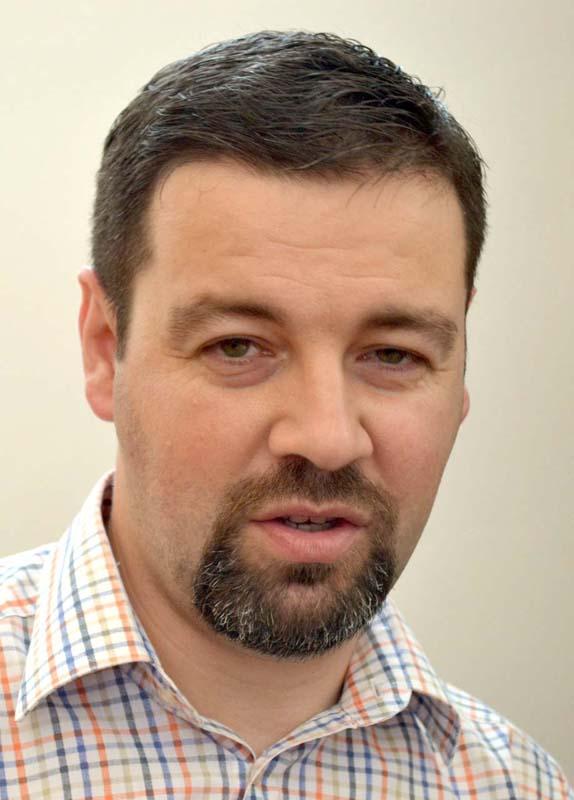 directorul Agenţiei de Management al Destinaţiei Bihor, Bántó Norbert