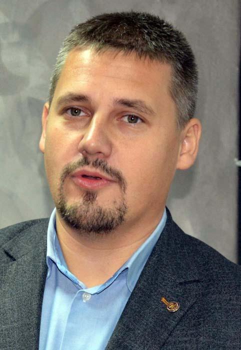 Bekesi Csaba, director AJOFM Bihor