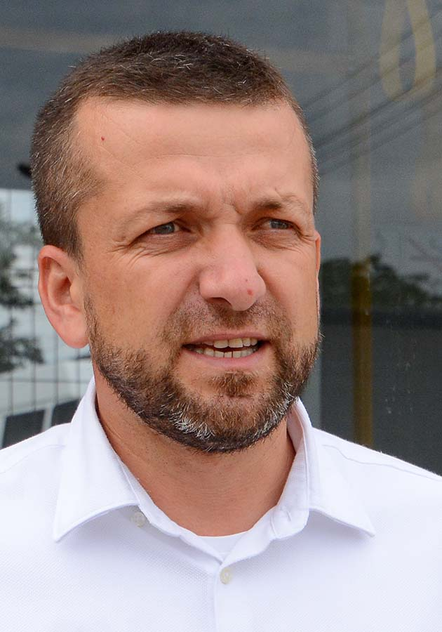 Florin Birta, primarul Oradiei