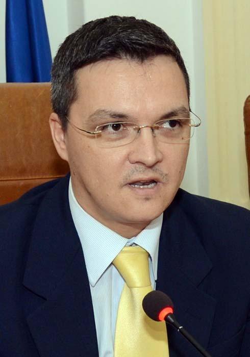 Cristian Bitea, fost șef al Institutului Național de Administrație