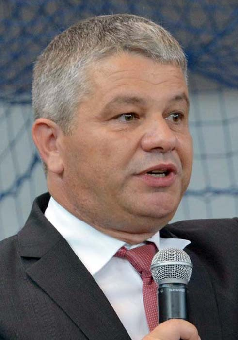 Florian Bodog, ministrul Sănătății