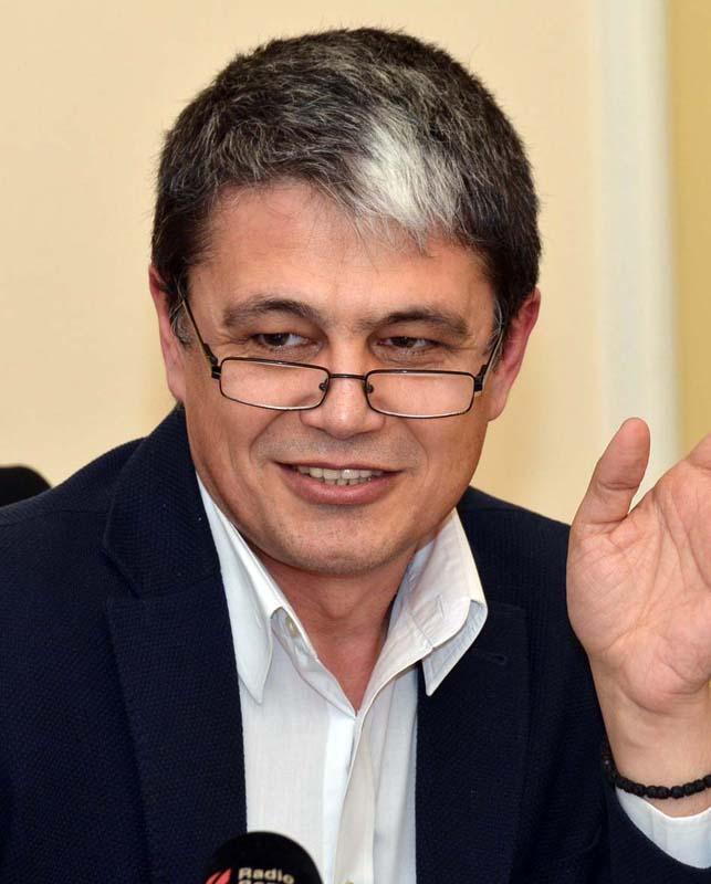 Marcel Boloș, directorul Agenției de Dezvoltare Nord Vest
