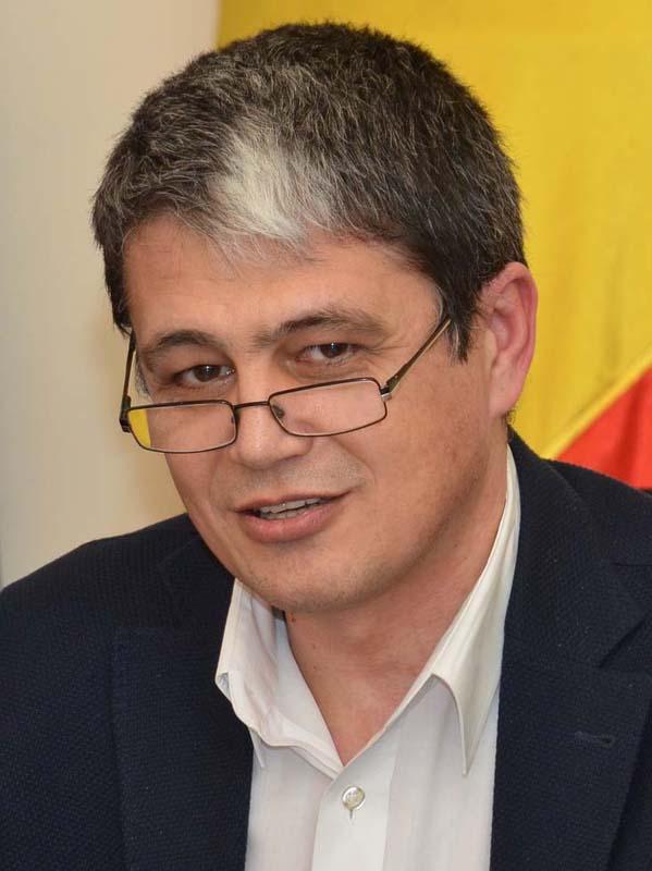 Marcel Boloș, director ADR NV