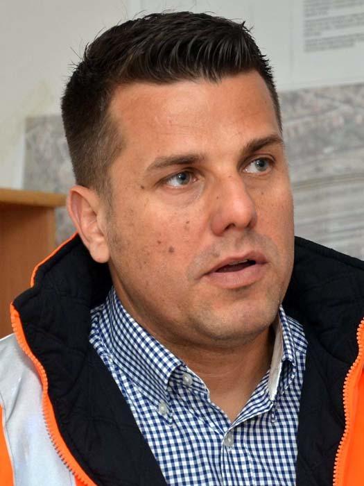Călin Roman, director Selina