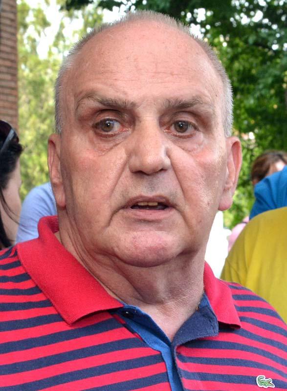 Gheorghe Carp, managerul Spitalului Județean din Oradea