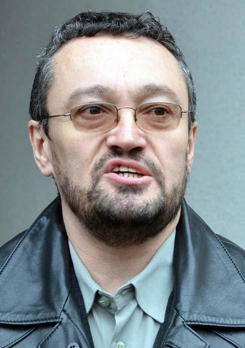 Claudiu Oros
