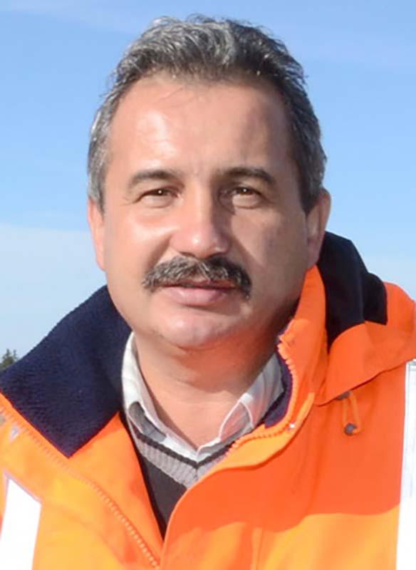 directorul Drumuri Bihor, Dorel Crăciun