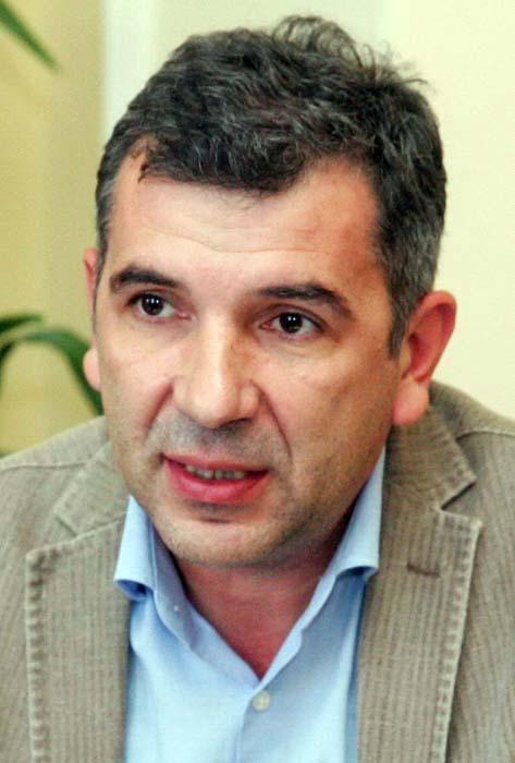 Dan Creţu (foto), purtătorul de cuvânt al Termoficare Oradea