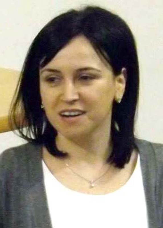 responsabilul de resurse umane al firmei Celestica, Alexandra Drăghiciu