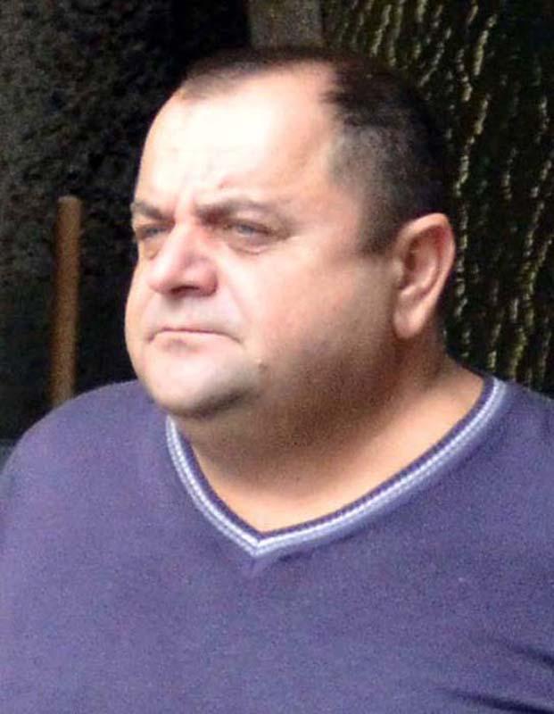 Dorinel Edu, afacerist Oradea