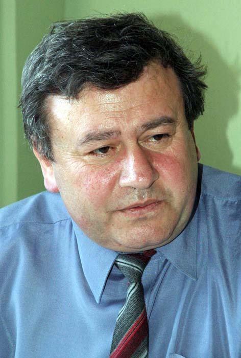 Vasile Farc, purtător de cuvânt Finanțe