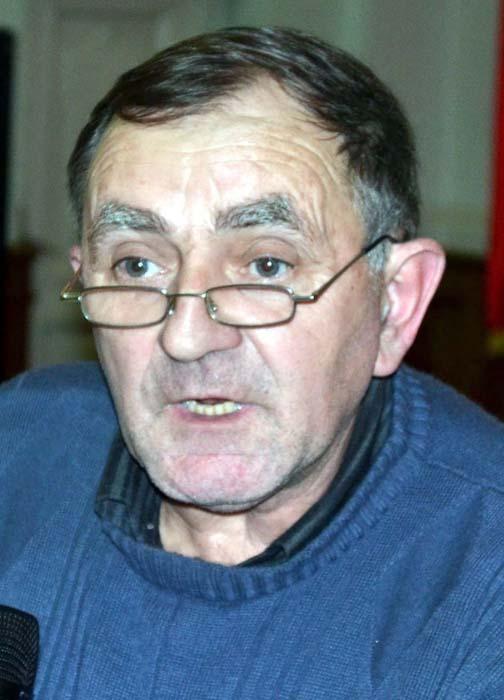 Gheorghe Hodorog, proprietar clădire Lugojului