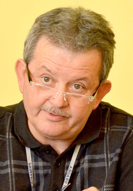 Mircea Ghitea, șeful Direcției Tehnice din Primăria Oradea