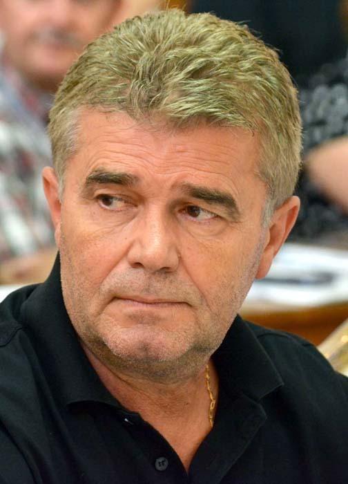 Ioan Lezeu, director Congips