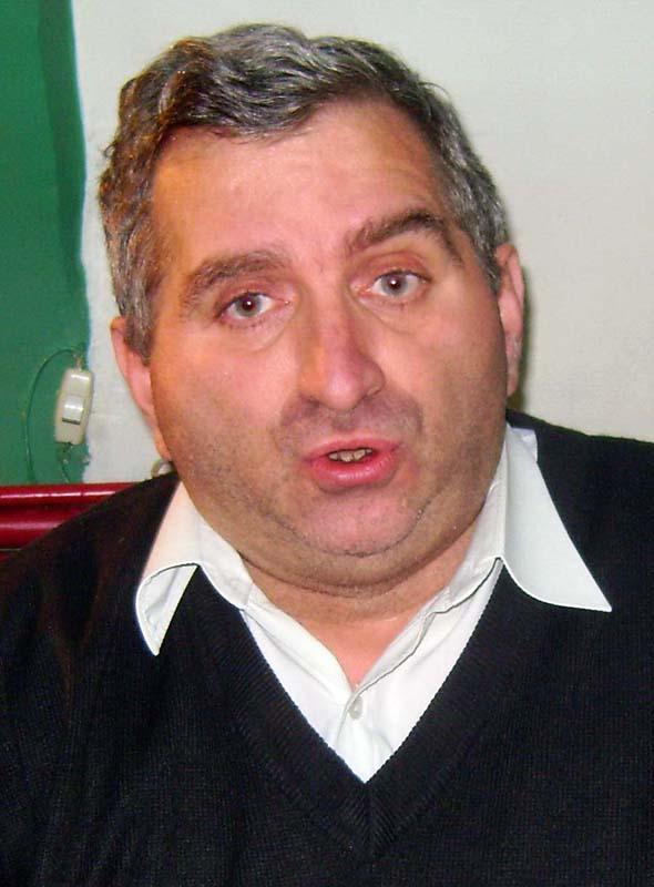 preşedintele Camerei Taximetriştilor Oradea, Iosif Rad